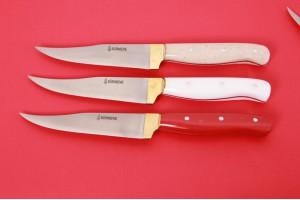 SBF3005 - Sürmene elyapımı filoto ve salata bıçakları.