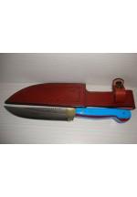 SBH4004 - Sürmene elyapımı av bıçağı.