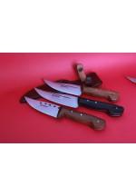 SBH4091 - Özel El Yapımı Avcı Bıçakları