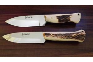 SBH4093 - Özel El Yapımı Avcı Bıçakları