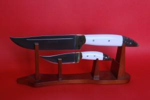 SBH4095 - Özel El Yapımı Avcı Bıçakları