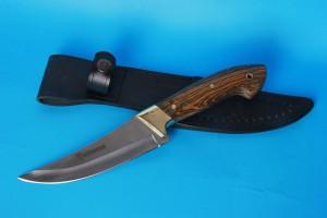 SBH4108 - Özel El Yapımı Avcı Bıçakları