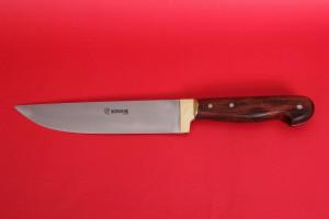 SBK2000 - Sürmene elyapımı kurban boğaz kesim bıçağı.