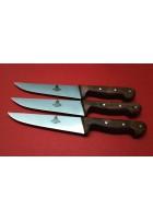 SBK2027 -  Sürmene elyapımı kurban kafa kesim bıçakları.