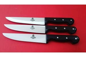 SBK2026 - Sürmene elyapımı kurban kafa kesim bıçakları.