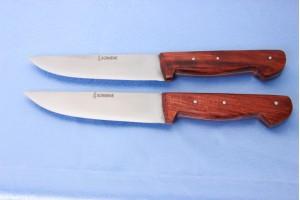 SBK2009 - Sürmene elyapımı et bıçakları.