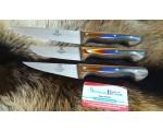 SBK2028 -  Sürmene elyapımı kurban bıçakları.