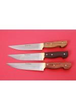 SBK2019 - Sürmene elyapımı et kesim bıçakları.