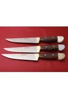 SBK2007 Sürmene elyapımı et bıçakları.