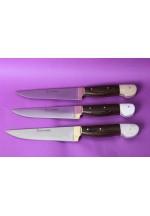 SBK2005 - Sürmene elyapımı et bıçakları.