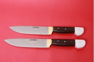 SBM1022 - Özel El Yapımı Aşçı Bıçağı