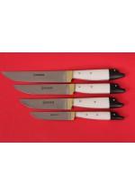 SBM1005 -  Sürmene elyapımı 4 lü mutfak bıçak seti.