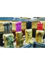 SBM1050 -   Sürmene elyapımı mutfak bıçak setleri