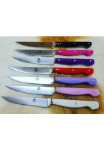 SBM1052 -   Sürmene elyapımı mutfak bıçakları