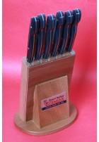SBM1012 - Özel Saplı Meyve Bıçağı Seti