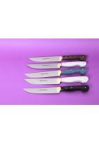 SBM1010 - Sürmene elyapımı mutfak bıçakları.