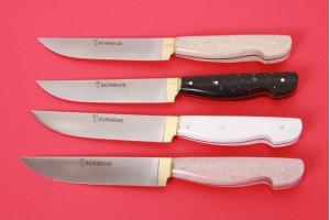SBM1025 - Özel Kemik Saplı Mutfak Bıçakları