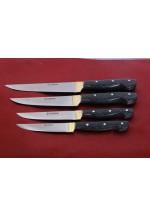 SBM1027 -  Sürmene elyapımı 4 lü mutfak bıçak seti.