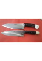 SBS6008 - Sürmene elyapımı şef bıçakları.