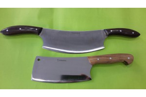 SBS6006 - Özel El Yapımı Şef Bıçakları
