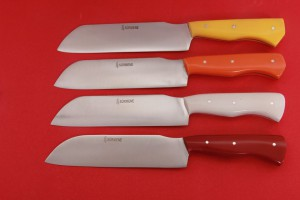 SBS6005 - Sürmene elyapımı şef bıçakları.