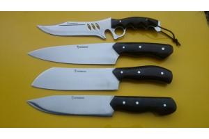 SBS6001 - Sürmene elyapımı şef bıçakları.