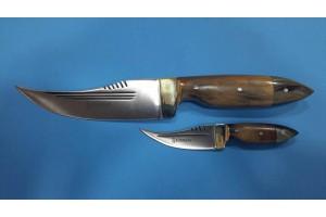 SBH4102 - Özel El Yapımı Avcı Bıçakları