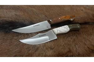 SBH4029 Sürmene elyapımı avcı bıçakları.