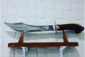SBH4092 - Sürmene elyapımı hediyelik bıçak geyikboynuzlu