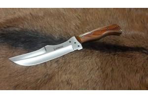SBH4036 - Sürmene elyapımı  av bıçağı.