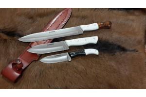 SBH4066 - Koryon Saplı Avcı Bıçağı
