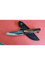 SBH4163-Sürmene El Yapımı Avcı Bıçağı