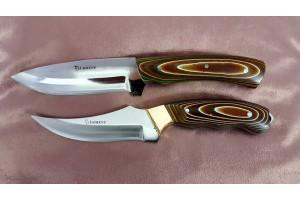 SBH4168-Sürmene El Yapımı Avcı Bıçağı