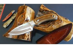 SBH4170-Sürmene El Yapımı Avcı Bıçağı