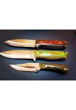 SBH4171-Sürmene El Yapımı Avcı Bıçağı