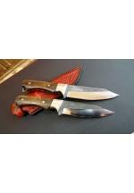 SBH4173-Sürmene El Yapımı Avcı Bıçağı