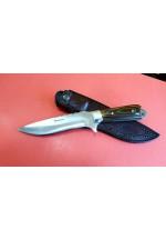 SBH4174-Sürmene El Yapımı Avcı Bıçağı