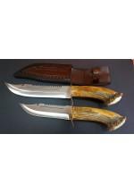 SBH4178-Sürmene El Yapımı Avcı Bıçağı