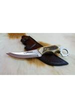 SBH4191-Sürmene El Yapımı Avcı Bıçağı