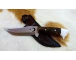 SBH4194-Sürmene El Yapımı Avcı Bıçağı
