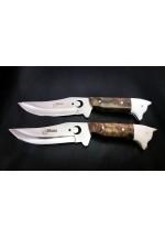SBH4204-Sürmene El Yapımı Avcı Bıçağı