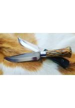 SBH4212-Sürmene El Yapımı Avcı Bıçağı