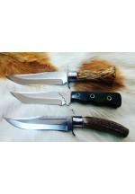 SBH4213-Sürmene El Yapımı Avcı Bıçakları