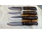 SBH4217-Sürmene El Yapımı Avcı Bıçakları