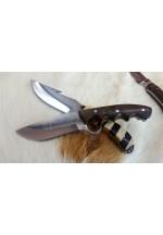 SBH4219-Sürmene El Yapımı Avcı Bıçakları