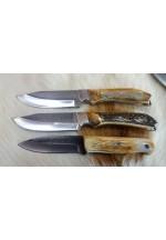 SBH4221-Sürmene El Yapımı Avcı Bıçakları