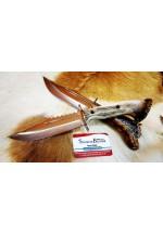 SBH4227-Sürmene El Yapımı Avcı Bıçakları