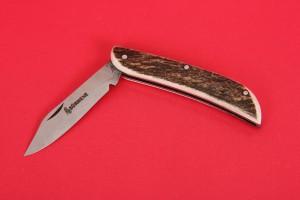SBC5000 - sürmene elyapımı çakısı sap geyikboynuzu.